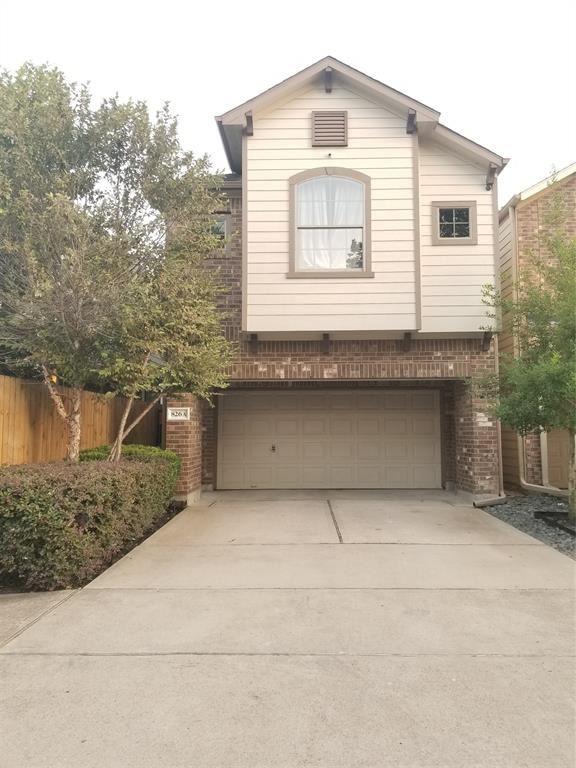 826 W 26th Street #A, Houston, TX 77008 - #: 14530286