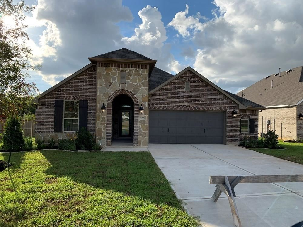 3520 Crosby Creek Court, College Station, TX 77845 - MLS#: 24357286