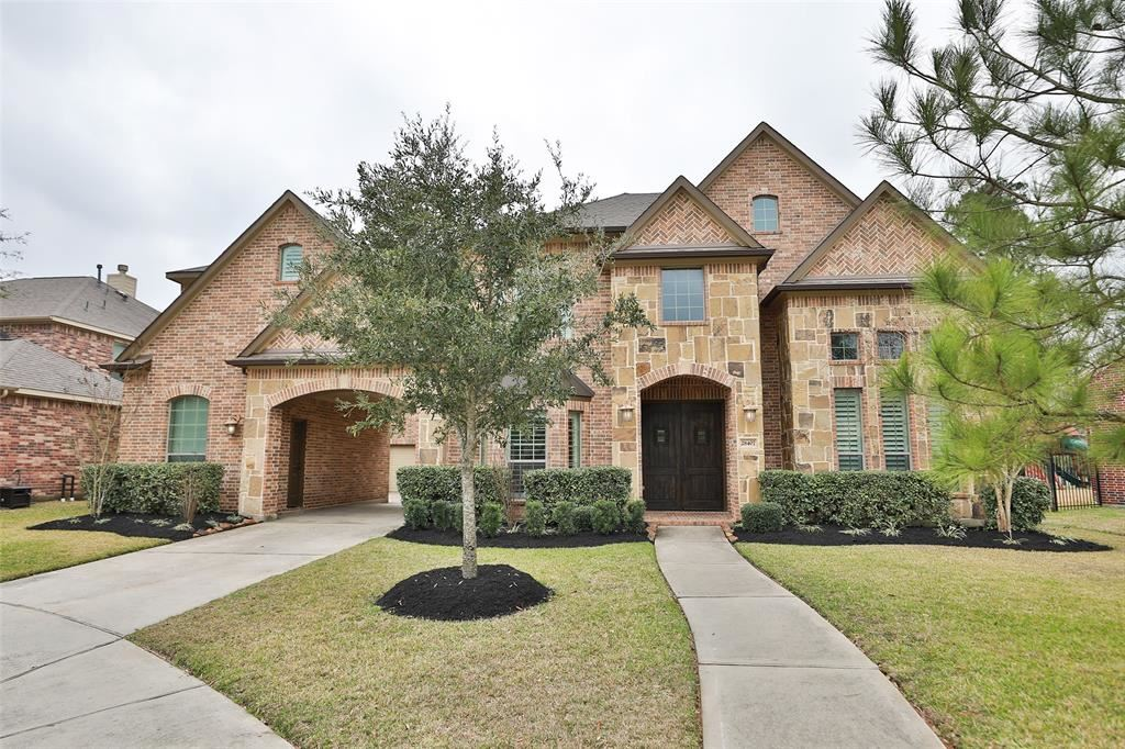 28407 Buttercup Cove Lane, Spring, TX 77386 - #: 25199286