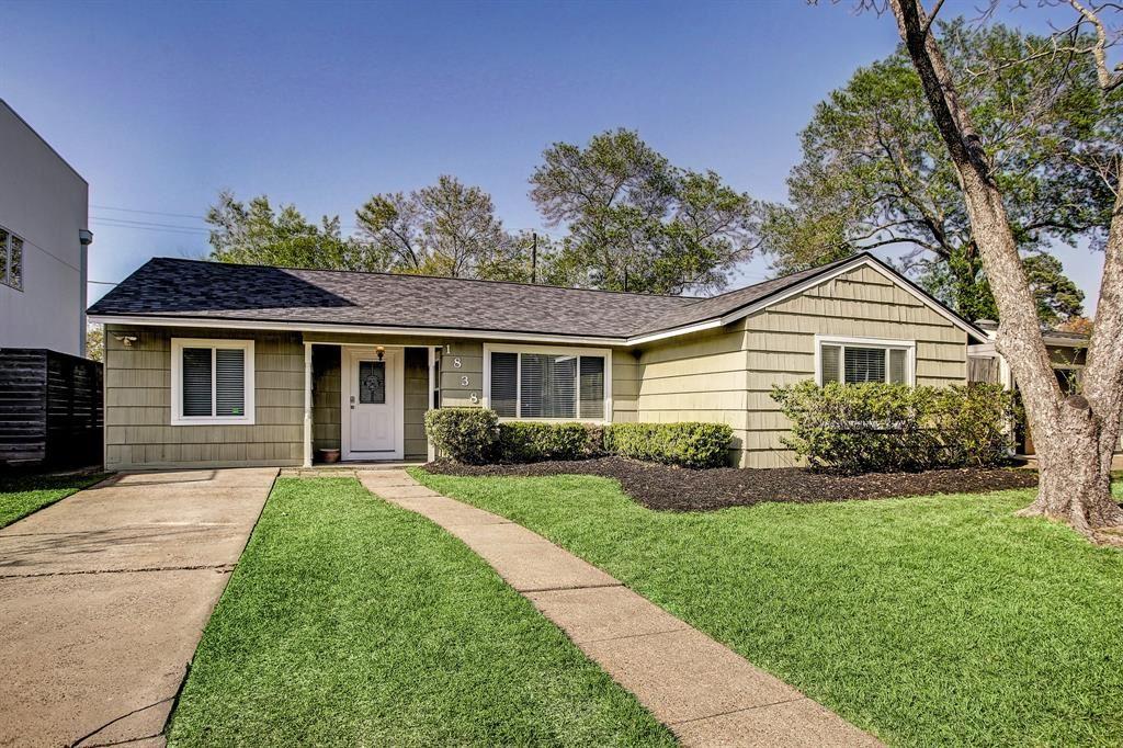 1838 Nina Lee Lane, Houston, TX 77018 - #: 59255286