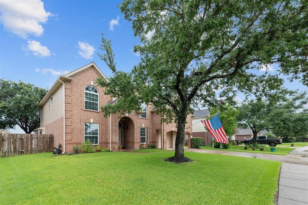 6209 S Fawnlake Drive, Katy, TX 77493 - MLS#: 68884286
