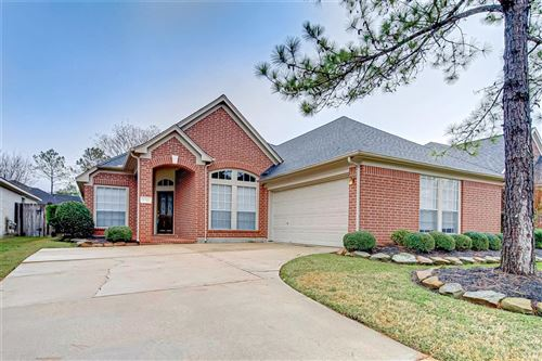 Photo of 3511 Darby Court, Pearland, TX 77584 (MLS # 11409287)