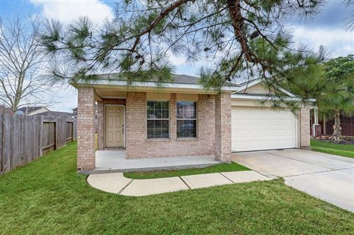 Photo of 19411 Yaupon Mist Drive, Cypress, TX 77433 (MLS # 11644287)