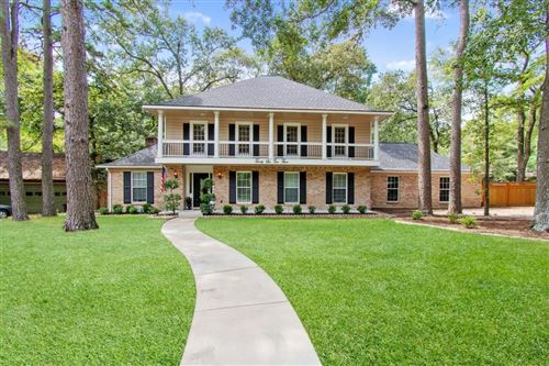 Photo of 2603 Crossvine Circle, The Woodlands, TX 77380 (MLS # 47735287)