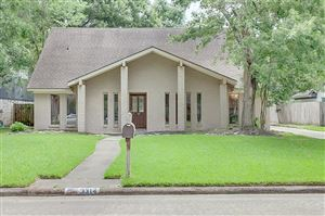 Photo of 3314 Evergreen Glade Drive, Houston, TX 77339 (MLS # 52670287)