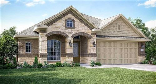 Photo of 204 N Cascade Heights Drive, Montgomery, TX 77316 (MLS # 54424287)