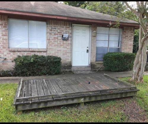 Photo of 7306 mount #A, Houston, TX 77088 (MLS # 67820287)