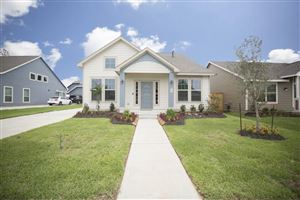 Photo of 12518 Huntly Point Drive, Humble, TX 77346 (MLS # 70761287)