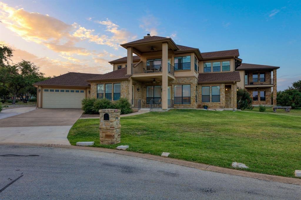 508 Lakeland Cir Circle, Point Venture, TX 78645 - MLS#: 60169287