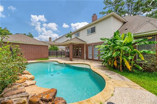Photo of 124 Golden Shadow Circle, The Woodlands, TX 77381 (MLS # 14519288)