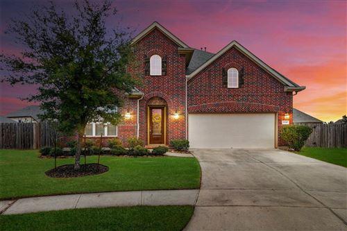 Photo of 21347 Sweet Auburn Lane, Porter, TX 77365 (MLS # 30447288)
