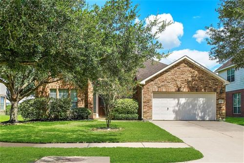 Photo of 10526 Cobalt Falls Drive, Houston, TX 77095 (MLS # 34606288)