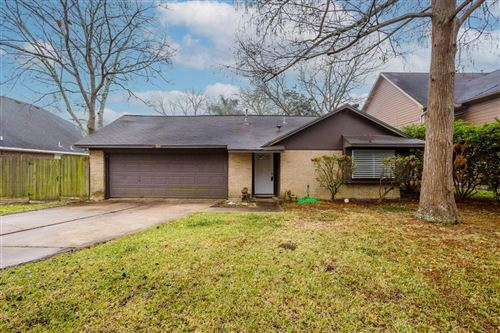 Photo of 1917 Barger Street, League City, TX 77573 (MLS # 36555288)