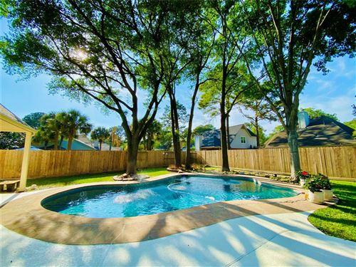 Photo of 16006 Royal Gardens Drive, Houston, TX 77095 (MLS # 60425288)