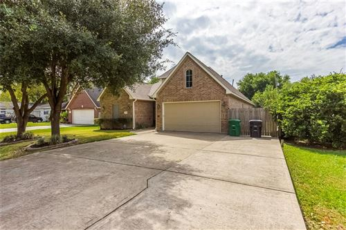 Photo of 8010 Wetherby Lane, Houston, TX 77075 (MLS # 7136288)