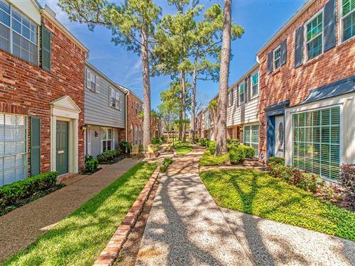 Photo of 419 Bendwood Drive, Houston, TX 77024 (MLS # 78388288)