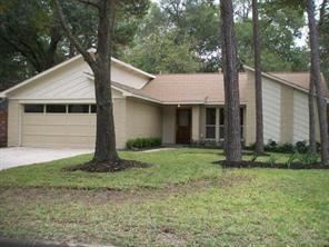 Photo of 3754 Glade Forest Drive, Houston, TX 77339 (MLS # 84563288)