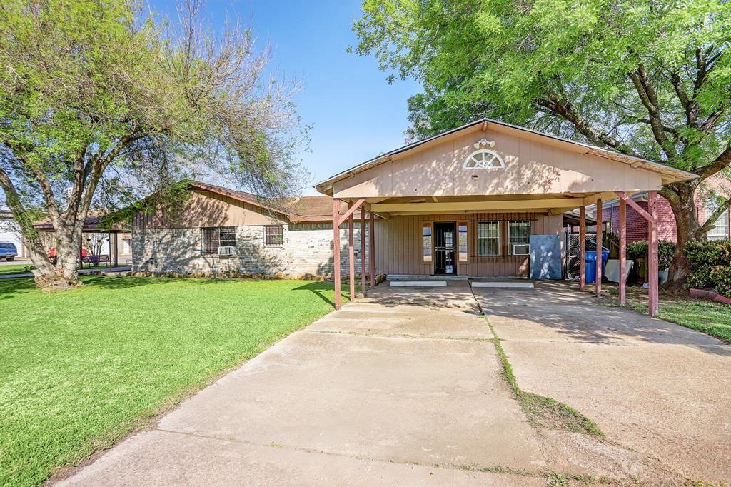 615 Oregon Street, South Houston, TX 77587 - #: 67837288