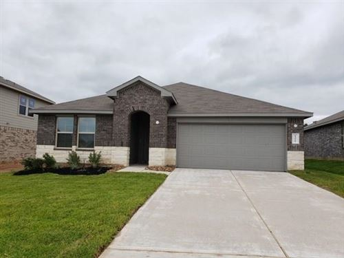Photo of 13966 Fort Ward, Conroe, TX 77384 (MLS # 35497289)