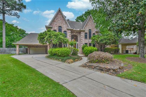 Photo of 2706 Highland Fern Court, Houston, TX 77345 (MLS # 43866289)