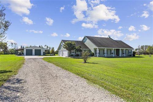Photo of 15010 Old Irish Farm Road, Baytown, TX 77523 (MLS # 69023289)