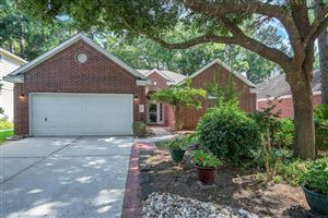 Photo of 10 Wintergrass Place, The Woodlands, TX 77382 (MLS # 89976289)