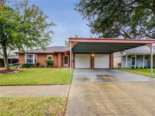 Photo of 3301 Park Shadow Lane, Deer Park, TX 77536 (MLS # 92533289)
