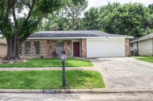 10410 Towne Oak Lane, Sugar Land, TX 77498 - MLS#: 84002289
