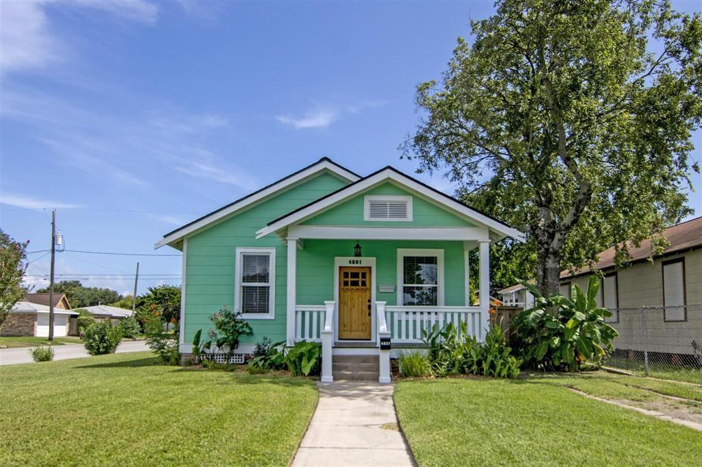 4801 Avenue N 1\/2, Galveston, TX 77551 - #: 88260289