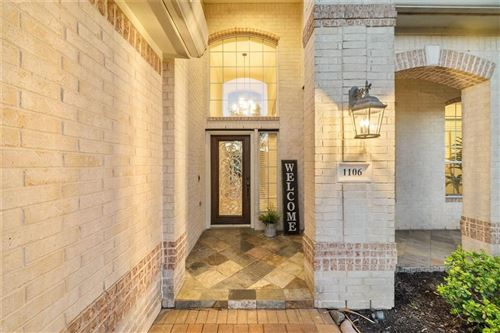 Tiny photo for 1106 Villa Bergamo Lane, Houston, TX 77094 (MLS # 17878290)
