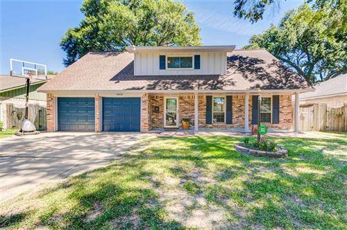 Photo of 6014 Viking Drive, Houston, TX 77092 (MLS # 34083290)