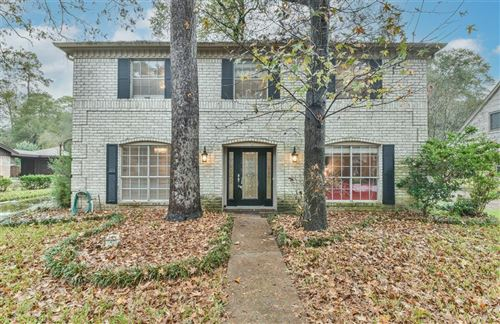 Photo of 2207 Rolling Meadows Drive, Houston, TX 77339 (MLS # 51954290)