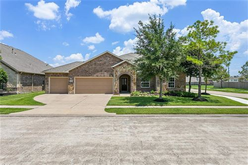 Photo of 20119 Redondo Valley Drive, Cypress, TX 77433 (MLS # 55811290)