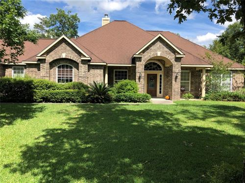 Photo of 3780 Chisolm Court, Cleveland, TX 77328 (MLS # 65664290)