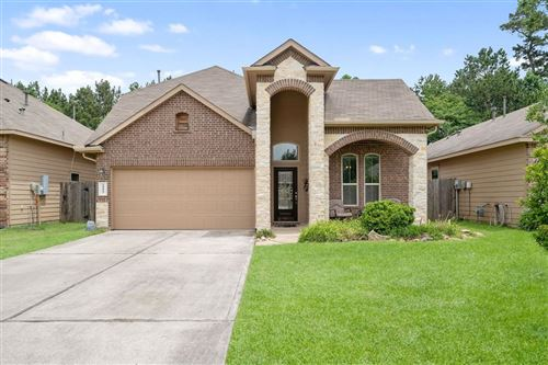 Photo of 10017 Sterling Place Drive, Conroe, TX 77303 (MLS # 69594290)