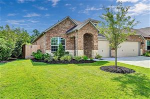 Photo of 3599 Magnolia Crest Lane, Spring, TX 77386 (MLS # 89491290)