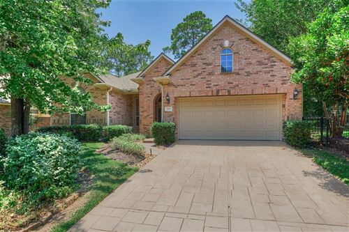Photo of 233 Creekwood, Montgomery, TX 77356 (MLS # 90657290)