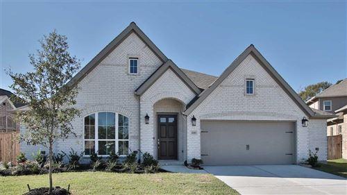Photo of 3210 Bellwick Chase Lane, Kingwood, TX 77365 (MLS # 92113290)
