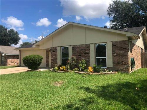 Photo of 5118 Girnigoe Drive, Houston, TX 77084 (MLS # 91762291)