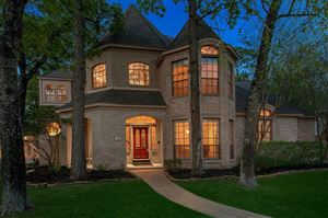 Photo of 15 Dovewood Place, The Woodlands, TX 77381 (MLS # 94455291)