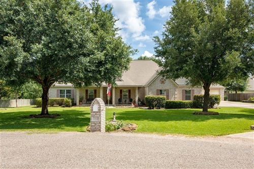 Photo of 13240 Crest Drive, Willis, TX 77318 (MLS # 10741292)