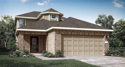 Photo of 18967 Buckley Oak Drive, New Caney, TX 77357 (MLS # 16795292)