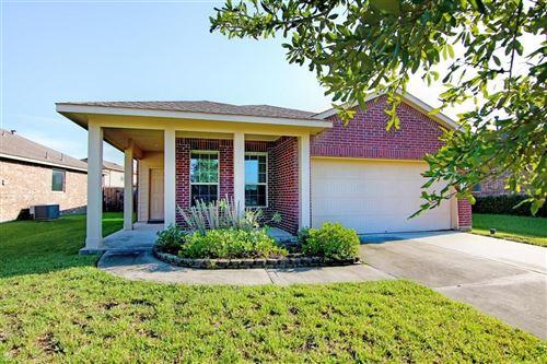 Photo of 21527 Cotton Valley Lane, Porter, TX 77365 (MLS # 31847292)