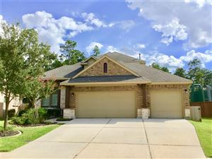 Photo of 114 Autumn Forest Lane, Conroe, TX 77384 (MLS # 49523292)