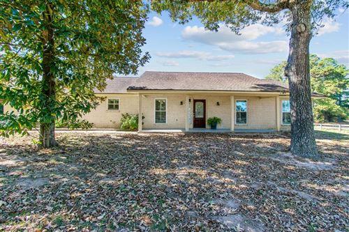 Photo of 1069 N Fm 1486 Road, Montgomery, TX 77356 (MLS # 63463292)