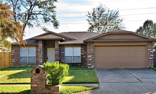 Photo of 16215 Golden Sage Lane, Cypress, TX 77429 (MLS # 88581292)