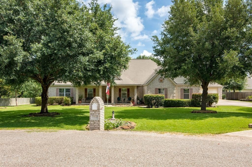 Photo for 13240 Crest Drive, Willis, TX 77318 (MLS # 10741292)
