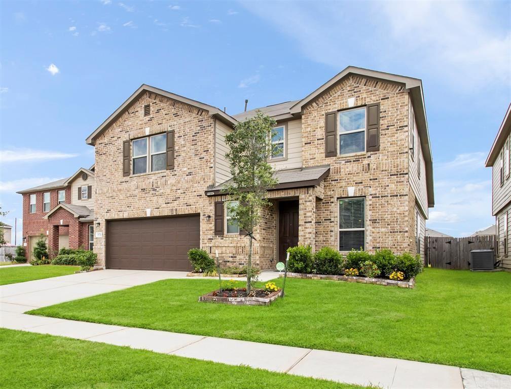 11726 Wren Crossing Drive, Houston, TX 77038 - MLS#: 64336292