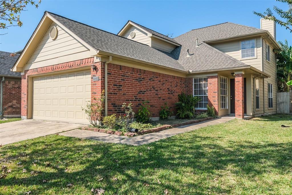 12418 Settle Drive, Houston, TX 77071 - #: 6607292