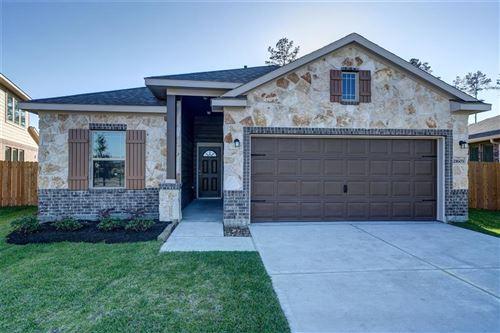 Photo of 13088 Laura Lake Drive, Willis, TX 77318 (MLS # 33448293)